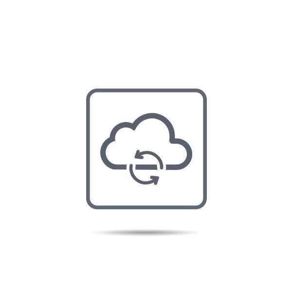 Dane w chmurze