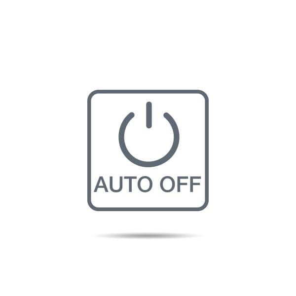 Auto power off automatyczne wyłączanie