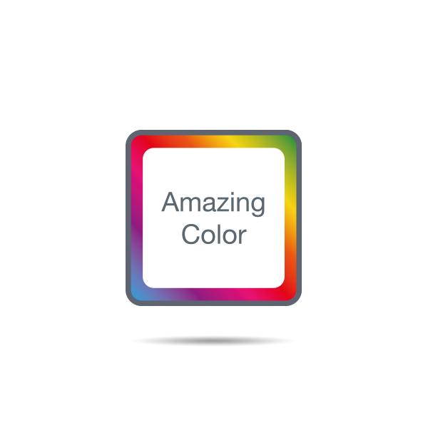 Wspaniałe kolory