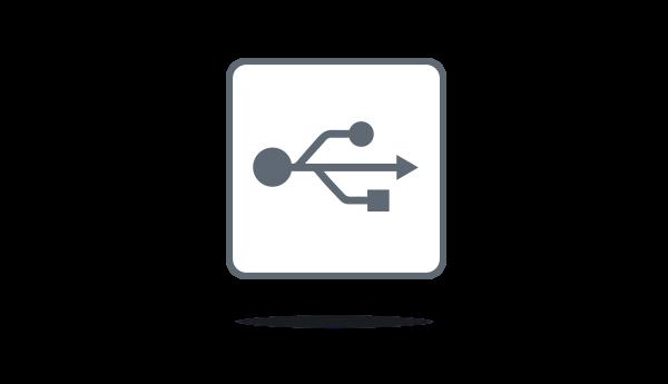 Zasilanie USB